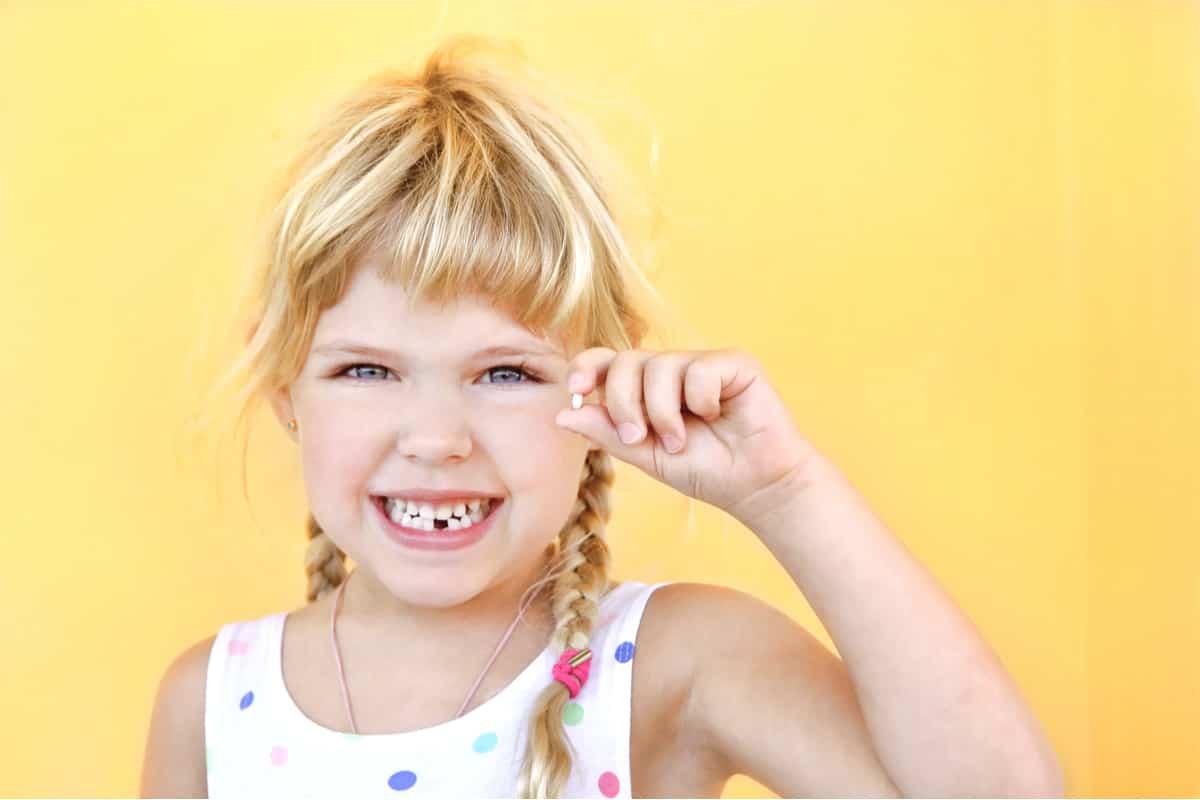 braces for kids, baby teeth, braces for kids