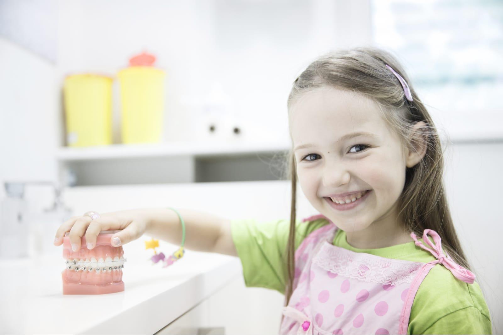 Orthodontist for kids in Redmond, WA