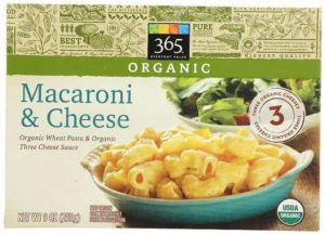 Mac & Cheese iSmile Orthodontics Redmond WA