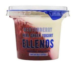 Yogurt iSmile Orthodontics Redmond WA