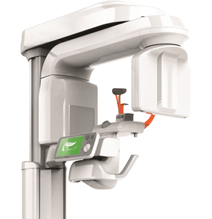 Cbct iSmile Orthodontics Redmond WA