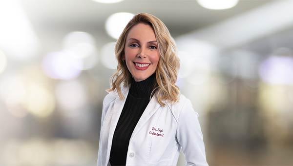Dr. Sepi Torkan iSmile Orthodontics Redmond WA
